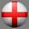 Inglaterra country flag